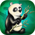 Hungry Panda Jump and Race icon