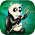 Hungry Panda Jump and Race file APK Free for PC, smart TV Download