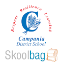 Campania District School icon