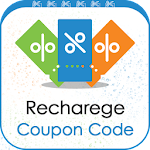 Recharge Coupons Code icon