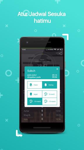 Mashara | Aplikasi Shalat Tercantik Tanpa Iklan 1.1.1 screenshots 4