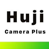 Unduh Huji Camera Plus Gratis