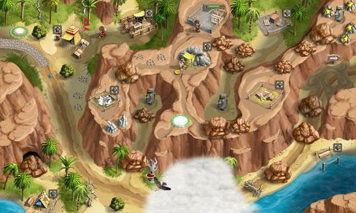 Roads of Rome 2 (Freemium) screenshot 3