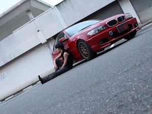318Ci  E46 3 series Mスポーツ 赤のカスタム事例画像 🍎りっ君🍎赤いきつね🍎さんの2020年05月29日21:50の投稿