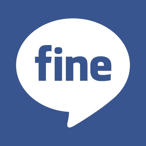 出会いはfine!DL無料の出会い系アプリ
