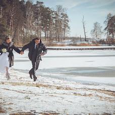 Wedding photographer Galina Danilcheva (linad). Photo of 06.11.2015