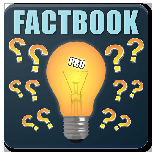 FactBook - Fun Facts (PRO)