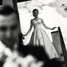 Wedding photographer Mikhail Simonov (simonovM). Photo of 14.11.2016