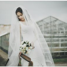 Wedding photographer Kirill Voytenko (Voytenko). Photo of 05.03.2015