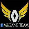 Megane Team للحصول على الروبوت