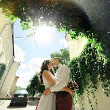 Wedding photographer Andrey Rodchenko (andryby). Photo of 18.08.2016