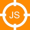 Javascript Playground - JS Live code Editor icon
