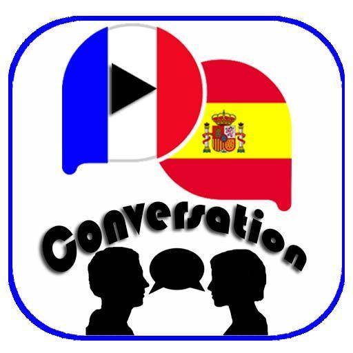 Apprendre l'espagnol parlé gratuit Icon