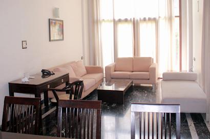 Koregaon Park Apartments, Pune