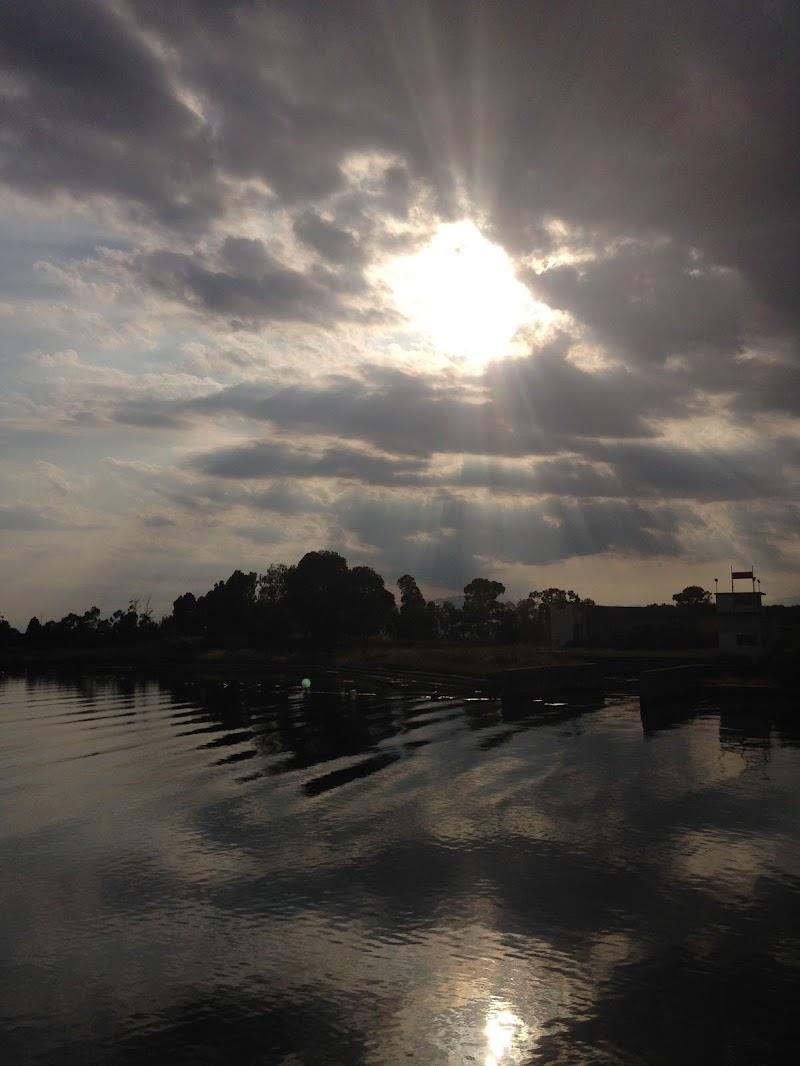 La quiete dopo la tempesta  di sunsetheart