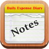 Notes & Daily Expense Diary