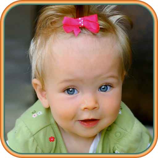 Baby sounds and first words (app)