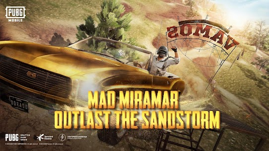 PUBG MOBILE – Mad Miramar 3