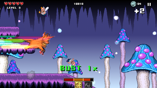 Punch Quest Screenshot