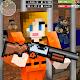 Orange Block Prison Break (game)
