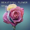Beautiful Flower Wallpaper HD icon