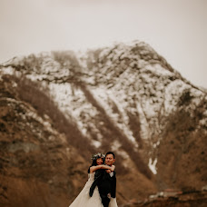 Wedding photographer Archil Korgalidze (AKPhoto). Photo of 04.12.2018