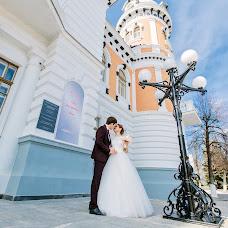 Wedding photographer Irina Spirina (Taiyo). Photo of 15.05.2016