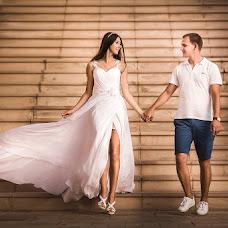 Wedding photographer Igor Moskalenko (Miglg). Photo of 06.11.2014