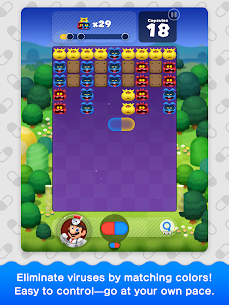 Dr. Mario World App Latest Version Download For Android and iPhone 10