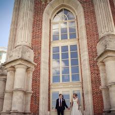 Wedding photographer Petr Mamochkin (doubleone). Photo of 18.08.2015