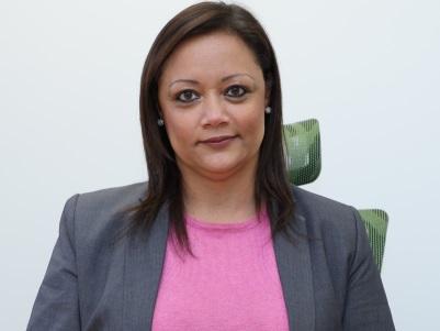 Christina Naidoo – COO: Huawei South Africa