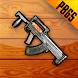 Gun Sounds: PUBG