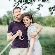 Wedding photographer Nataliya Shevchenko (Shevchenkonat). Photo of 28.06.2017