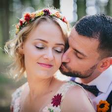 Wedding photographer Ondrej Cechvala (cechvala). Photo of 21.08.2018