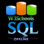 W3Schools SQL Offline
