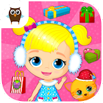 Lily & Kitty Baby Christmas 1.0.10 Apk