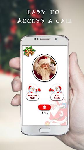 Santa Claus Calling & Greeting 1.2 screenshots 1