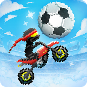 Download Drive Ahead! Sports v1.0 APK Full - Jogos Android