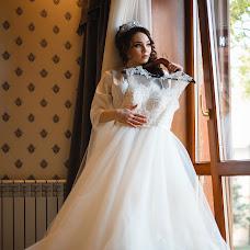 Wedding photographer Karina Natkina (Natkina). Photo of 04.08.2018