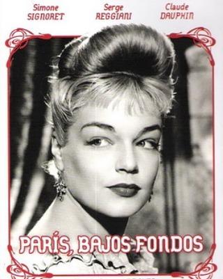París bajos fondos (1952, Jacques Becker)