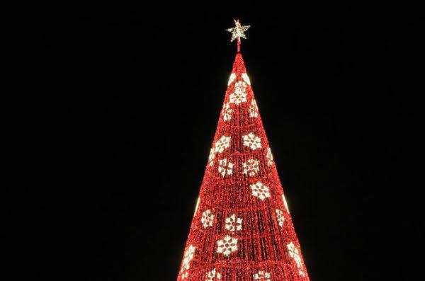 Natal e Decorações de Natal no Funchal