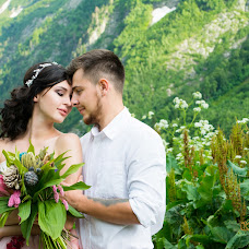 Wedding photographer Elena Polyakova (l88d11). Photo of 17.07.2016