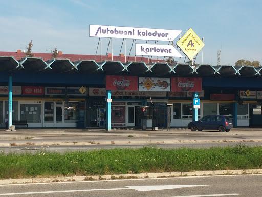 Portal Autobusni Kolodvor Karlovac Ingress Tracker