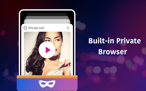 BOX Video Downloader: private download video saver android2mod screenshots 14