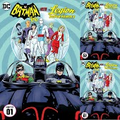 Batman '66 Meets the Legion of Super-Heroes (2017)