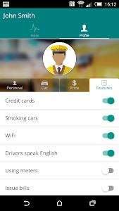 MWT Driver screenshot 2