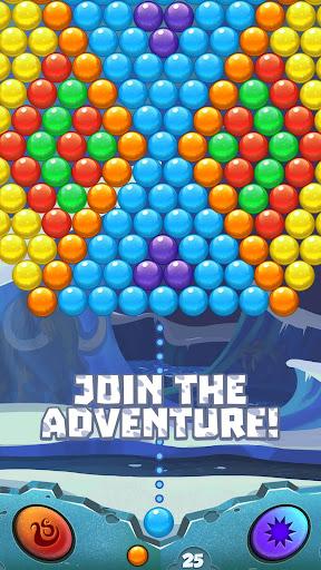 解謎必備免費app推薦|Bubble Fossil線上免付費app下載|3C達人阿輝的APP