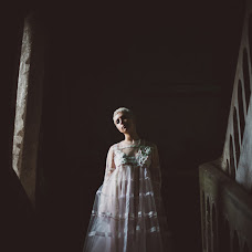Wedding photographer Darya Nesterovskaya (DariaN). Photo of 05.10.2015