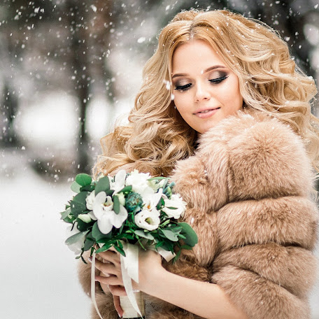 Свадебный фотограф Виталий Римдейка (VintDem). Фотография от 07.01.2018