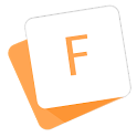 Flashcard Maker - Study Fast icon